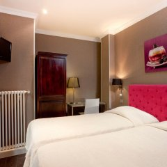 Enjoy Hostel Париж комната для гостей фото 4