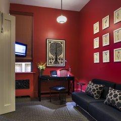 Отель Seton Hotel США, Нью-Йорк - 1 отзыв об отеле, цены и фото номеров - забронировать отель Seton Hotel онлайн фото 8