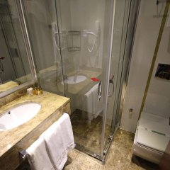 Отель Grand Washington Стамбул ванная