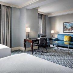 Fairmont Royal York Hotel удобства в номере