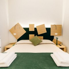 Отель Adriano Augusto B&B комната для гостей