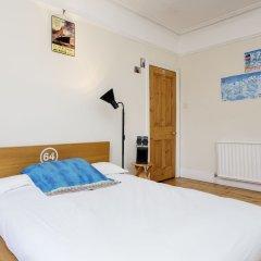 Отель Veeve - Big Oakfield House Великобритания, Лондон - отзывы, цены и фото номеров - забронировать отель Veeve - Big Oakfield House онлайн комната для гостей фото 5