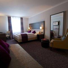 Отель Arion Cityhotel Vienna комната для гостей фото 8