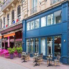 Отель Silky by HappyCulture Франция, Лион - 1 отзыв об отеле, цены и фото номеров - забронировать отель Silky by HappyCulture онлайн фото 18