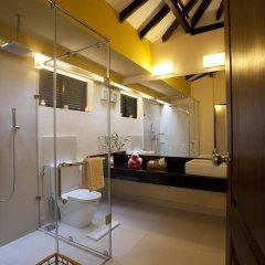 Отель Club Hotel Dolphin Шри-Ланка, Вайккал - отзывы, цены и фото номеров - забронировать отель Club Hotel Dolphin онлайн ванная фото 2