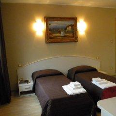 Отель Nuova Locanda Munerato Италия, Падуя - отзывы, цены и фото номеров - забронировать отель Nuova Locanda Munerato онлайн комната для гостей фото 2