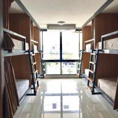 Отель Homey Donmueang Бангкок фитнесс-зал фото 3