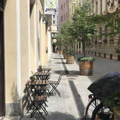 Отель Chestnut & Eliza Suites - Superior Homes Будапешт фото 4