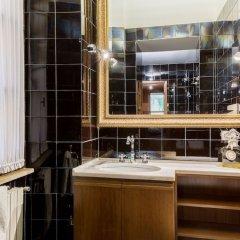 Отель Palazzo Berardi Италия, Рим - отзывы, цены и фото номеров - забронировать отель Palazzo Berardi онлайн ванная фото 2