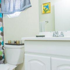 Отель Oakland CE by Pro Homes Jamaica ванная фото 2
