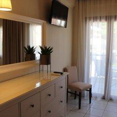 Отель Magdalena Греция, Пефкохори - отзывы, цены и фото номеров - забронировать отель Magdalena онлайн удобства в номере