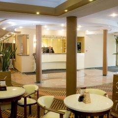 Отель Boss Польша, Варшава - 3 отзыва об отеле, цены и фото номеров - забронировать отель Boss онлайн интерьер отеля фото 2