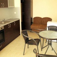 Отель Serenity в номере фото 2