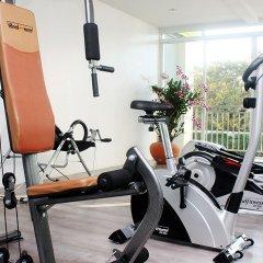 Отель Sugar Marina Resort - ART - Karon Beach фитнесс-зал