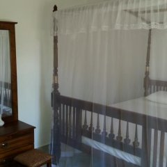 Отель Supun Villa Шри-Ланка, Бентота - отзывы, цены и фото номеров - забронировать отель Supun Villa онлайн удобства в номере фото 2
