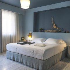 Отель Lotus Center Apartments Греция, Афины - отзывы, цены и фото номеров - забронировать отель Lotus Center Apartments онлайн комната для гостей фото 4