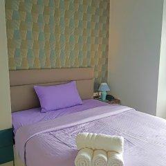 Отель 1Br Centric Sea 812 With Infinity Pool Паттайя комната для гостей фото 2