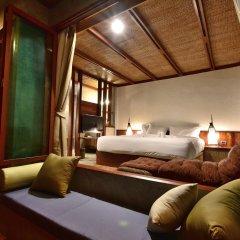 Отель Sai Daeng Resort Таиланд, Шарк-Бей - отзывы, цены и фото номеров - забронировать отель Sai Daeng Resort онлайн комната для гостей фото 4