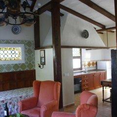 Отель Cortijo Fontanilla гостиничный бар