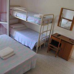 Hotel Samoa Римини комната для гостей фото 2