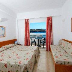 Отель BelleVue Belsana комната для гостей фото 3