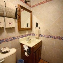 Hotel Hacienda del Sol ванная фото 2