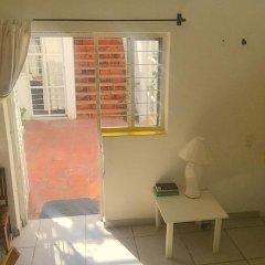 Отель Casa Canario Bed & Breakfast балкон