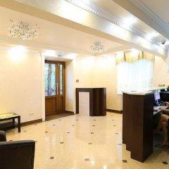 Отель Лайт Нагорная Москва интерьер отеля фото 4