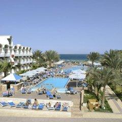 Отель Empire Beach Resort пляж