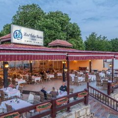 Hotel Ozlem Garden - All Inclusive фото 2
