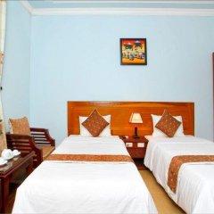Отель Han Pho Homestay Hoi An Вьетнам, Хойан - отзывы, цены и фото номеров - забронировать отель Han Pho Homestay Hoi An онлайн комната для гостей фото 3