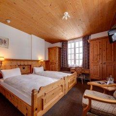 Отель Parsenn Швейцария, Давос - отзывы, цены и фото номеров - забронировать отель Parsenn онлайн комната для гостей фото 5