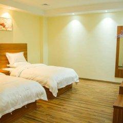 Huaming Hotel International Conference Center комната для гостей фото 4