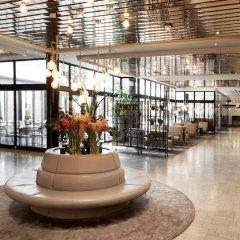 Imperial Hotel интерьер отеля фото 4