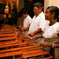 Отель Posada Real Los Cabos Beach Resort Todo Incluido Opcional гостиничный бар
