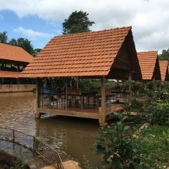 Отель Dau Nguon Resort Вьетнам, Буонматхуот - отзывы, цены и фото номеров - забронировать отель Dau Nguon Resort онлайн фото 3