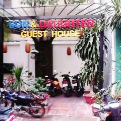 Отель Son And Daughter Guesthouse Нячанг фото 4