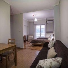 Отель Ambrosia Suites & Aparts комната для гостей фото 2