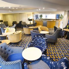 Отель Diamond Lodge Hotel Manchester Великобритания, Манчестер - отзывы, цены и фото номеров - забронировать отель Diamond Lodge Hotel Manchester онлайн интерьер отеля фото 2