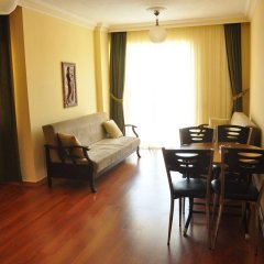 Çinar Family Suite Hotel комната для гостей фото 4