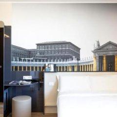 Отель B&B Hotel Roma Pietralata Италия, Рим - отзывы, цены и фото номеров - забронировать отель B&B Hotel Roma Pietralata онлайн балкон