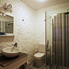 Отель Mina Otel Alacati Чешме ванная фото 2