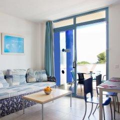 Отель Costa Verde комната для гостей фото 4