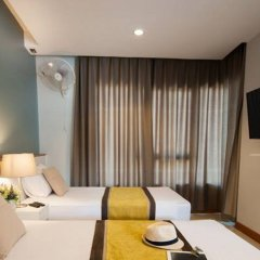 Отель Smile Resort Sriracha комната для гостей фото 2
