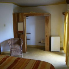 Отель San San Tropez комната для гостей фото 5