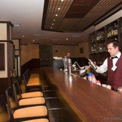 Отель St. Ivan Rilski Hotel & Apartments Болгария, Банско - отзывы, цены и фото номеров - забронировать отель St. Ivan Rilski Hotel & Apartments онлайн гостиничный бар