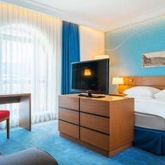 Radisson Blu Hotel, Kyiv Podil комната для гостей фото 5