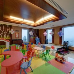 Emirates Grand Hotel детские мероприятия
