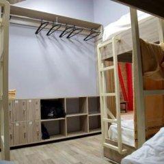 Гостиница Hostel V Korobke в Шерегеше отзывы, цены и фото номеров - забронировать гостиницу Hostel V Korobke онлайн Шерегеш ванная