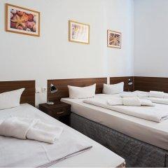 Отель Queens Park Hotel Германия, Берлин - отзывы, цены и фото номеров - забронировать отель Queens Park Hotel онлайн комната для гостей фото 5